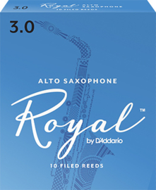 RICO Royal per 10 altsax