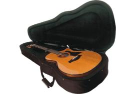 Softcase akoestische gitaar TOBAGO