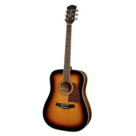 Akoestiche gitaar RICHWOOD Artist serie RD 16 Sunburst