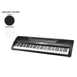 Stage piano MEDELI SP3000 zwart