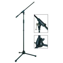 Microfoonstatieven