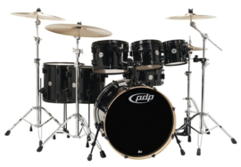 Drumset PDP by DW  Concept MAple