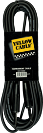 Kabel jack/jack 6m YELLOW CABLE Ergoflex