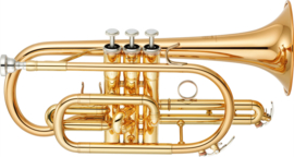 YAMAHA Bb cornet 4330GII