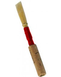 Hoboriet speelklaar medium rood