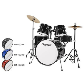 Drumset HAYMAN 100