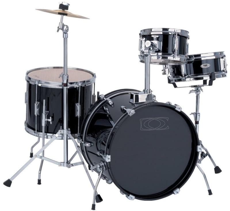 Drumset DC Junior