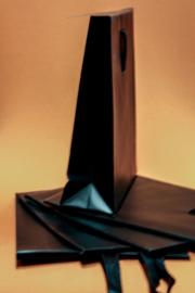 Goodiebag Zwart