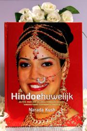 Boek Hindoehuwelijk