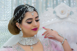Shoot 3 Jasleen Singh Miss Holland 2018
