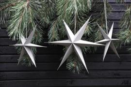 Delight Department Paper Stars Grey set van 2