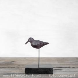 Vogel op Standaard