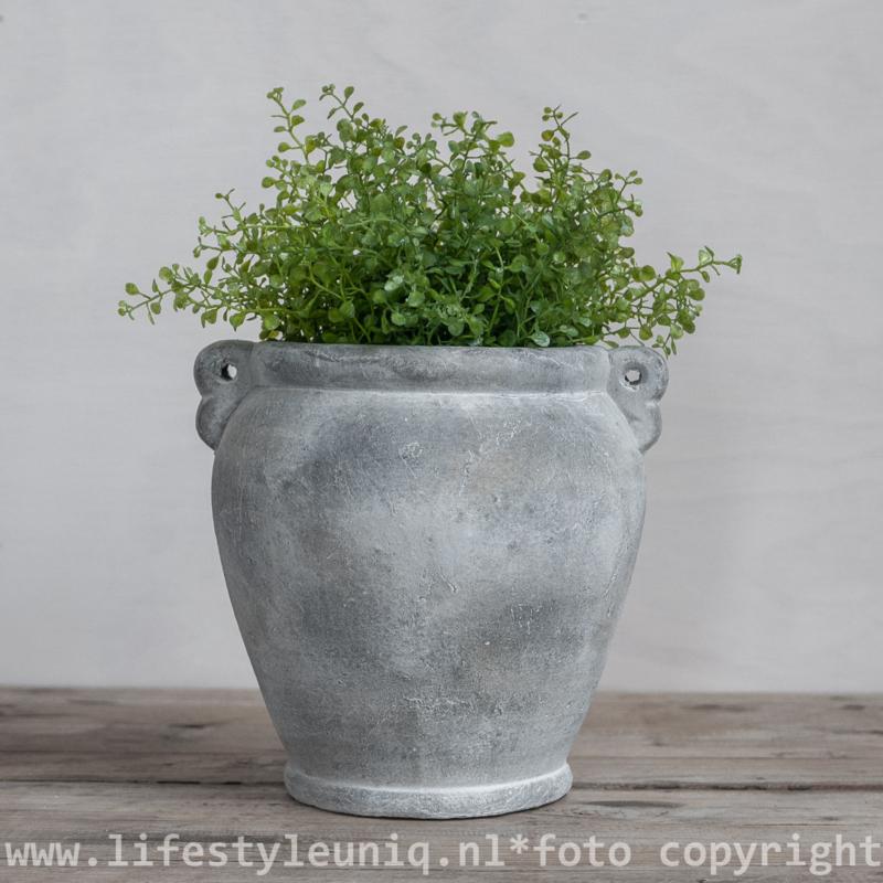 Brynxz Pot Baroque