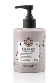 Maria Nila Colour Refresh 300 ml - Cacao Red