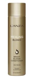 L'anza Healing Bright Blonde Conditioner