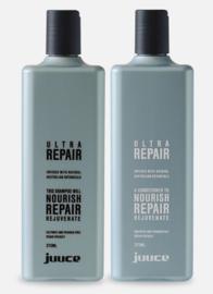 Juuce Ultra Repair Shampoo/Conditioner