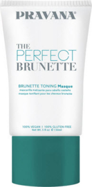 The Perfect Brunette Toning Masque