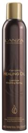 L'anza Keratin Healing Oil Finishing Spray