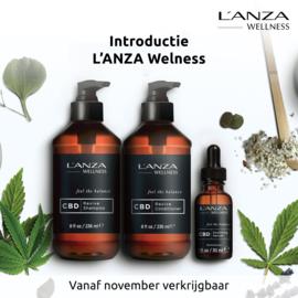 Lanza CBD Wellness Set