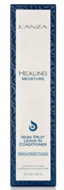 L'anza Keratin Healing Moisture Leave-in Conditioner