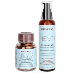 NEVO Hydra Pearl Replenishing Hair Oil