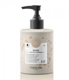 Maria Nila Colour Refresh 300 ml - Sand