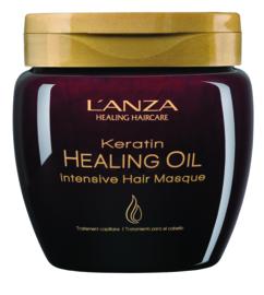L'anza Keratin Healing Oil Masque