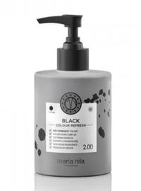 Maria Nila Colour Refresh 300 ml - Black