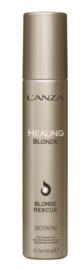 L'anza Healing Blonde Rescue