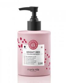 Maria Nila Colour Refresh 300 ml - Bright Red