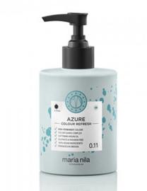 Maria Nila Colour Refresh 300 ml - Azure
