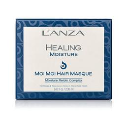 L'anza Keratin Healing Moisture Hair Masque