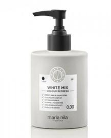 Maria Nila Colour Refresh 300 ml - White Mix