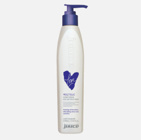 Juuce Love Conditioning Violet Blue