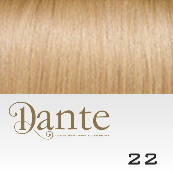 Dante Wax Kleur 22