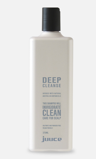 Juuce Color Shampoo Deep Cleanse