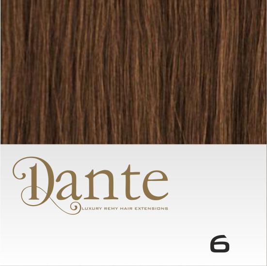Dante Clip Light kleur 6
