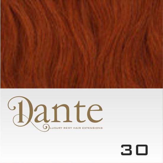 Dante Clip Light kleur 30