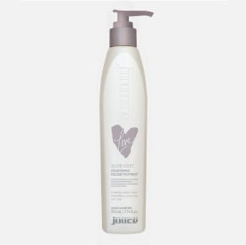 Juuce Love Conditioning Silver Violet