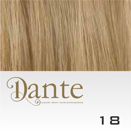 Dante Tail kleur 18