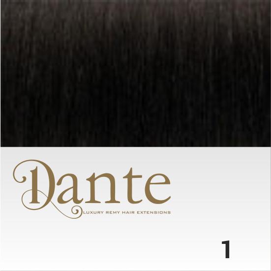 Dante Wax Kleur 1