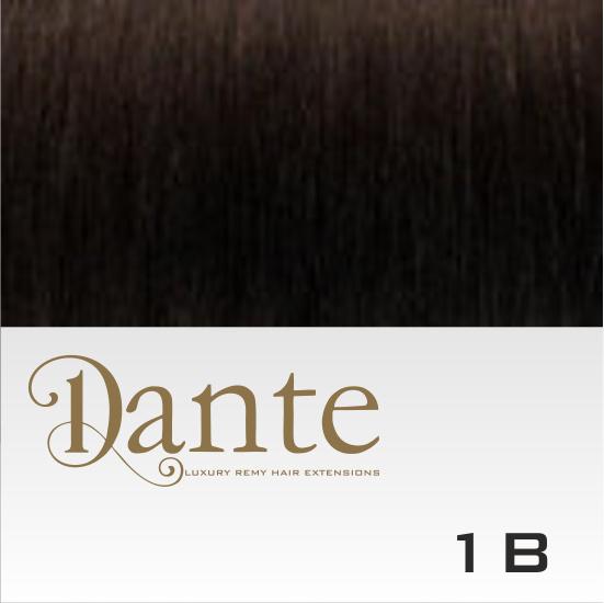 Dante Wax Kleur 1B