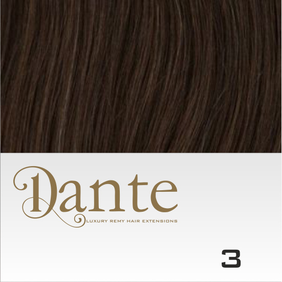 Dante Wax Kleur 3