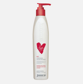 Juuce Love Conditioning Red