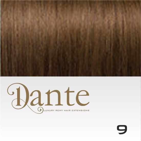 Dante Wax Kleur 9