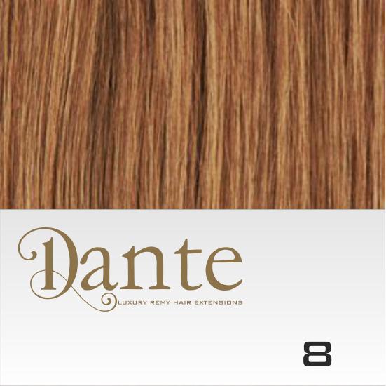 Dante Clip kleur 8