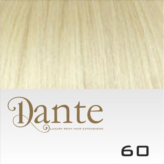 Dante Tail kleur 60