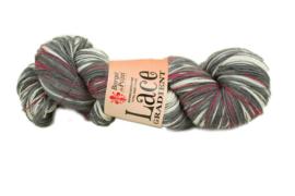 Lace Gradient - 118 Winter
