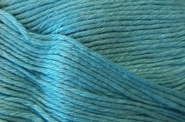 Hannah - 26 Zeeblauw