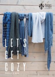 BDP - Let's get Cozy